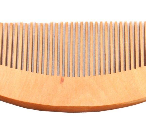 شانه چوبی لوینی مدل China Town