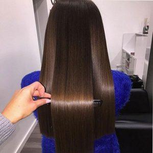 کراتین مو چیست و کراتینه کردن موها